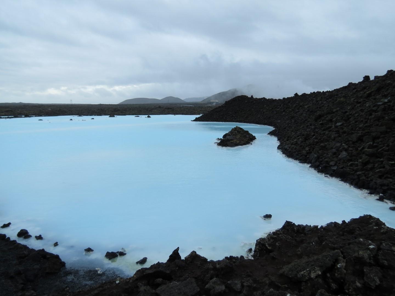 Iceland Short Trip (Februar 2013)