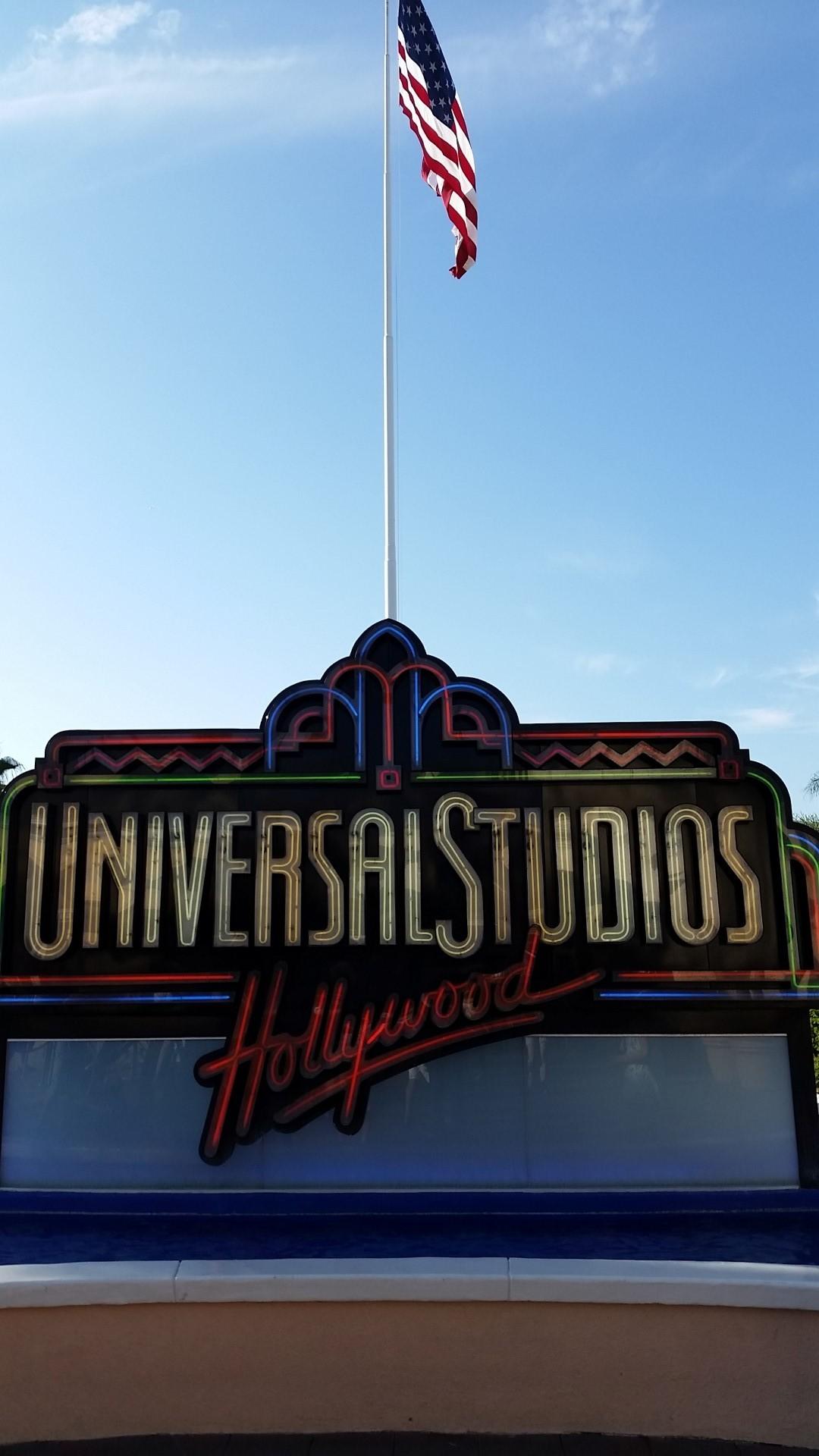 USA Tag 15: Hollywood, Universal City, Walk of Fame (2014-10-10)