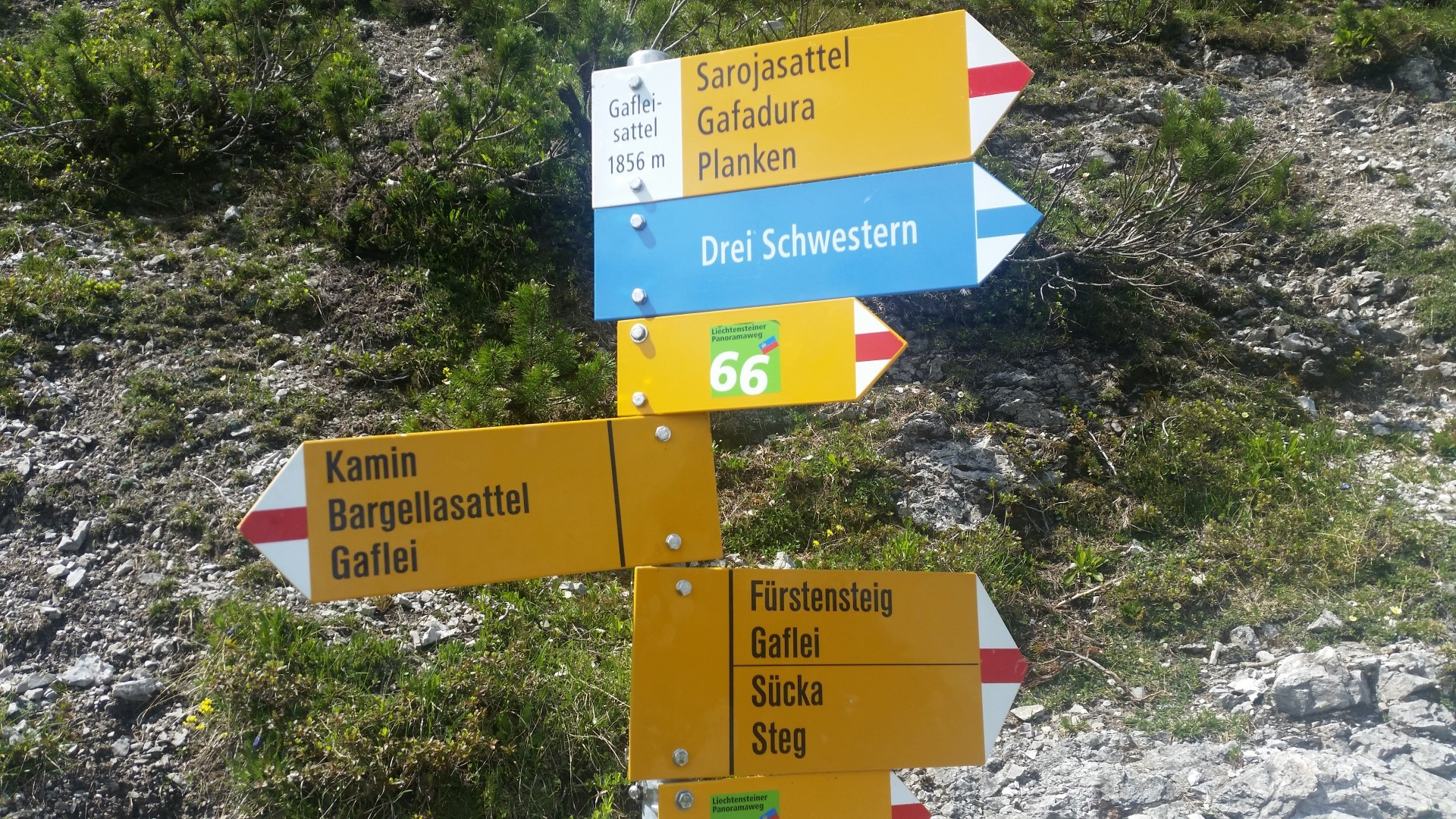 7 Tipps für die perfekte Wanderung