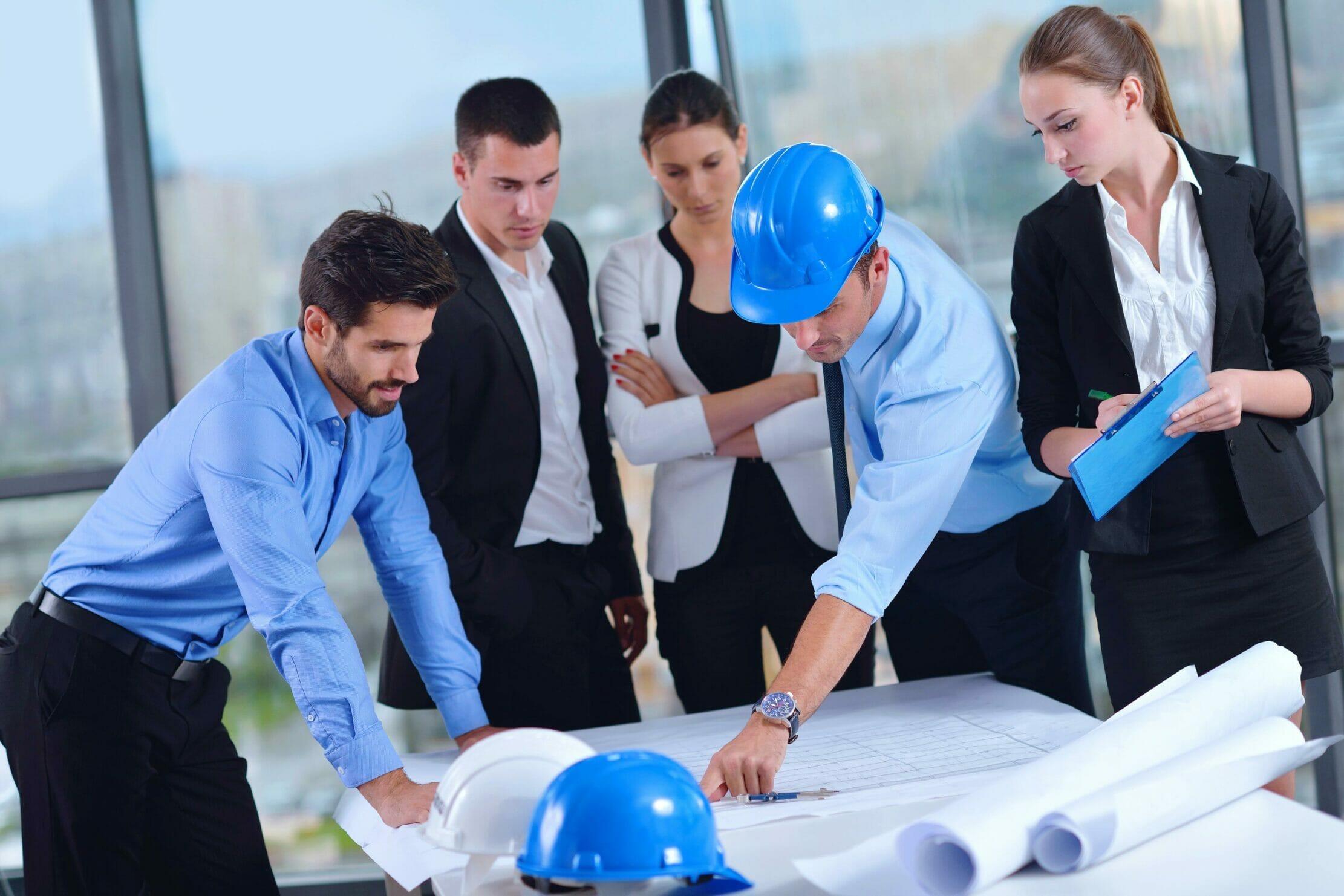 Ein Manager-Seminar für Ingenieure