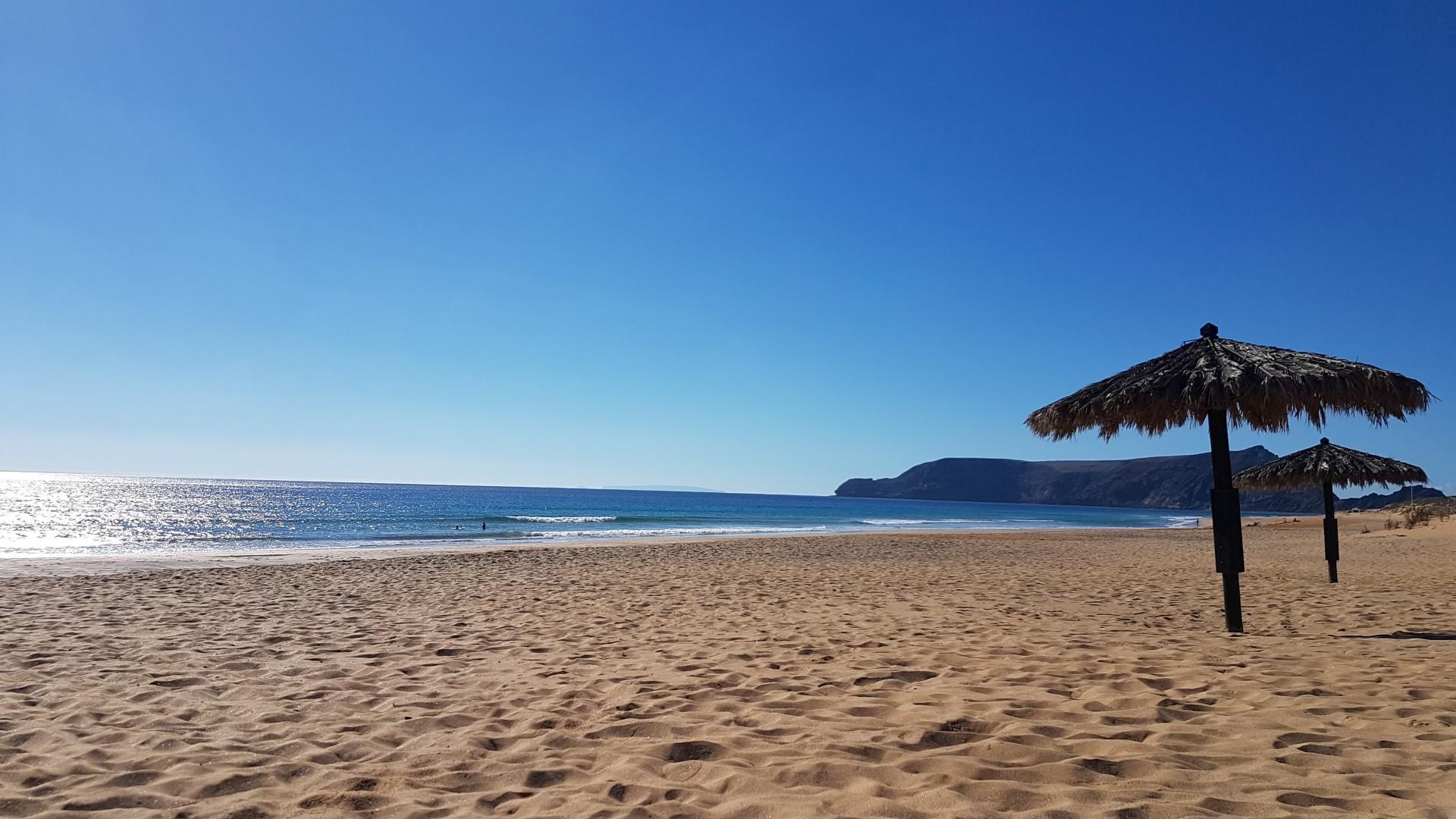 Porto Santo (Dezember 2017)
