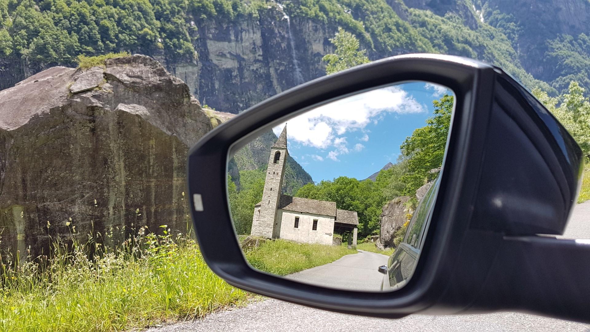 Switzerland Sightseeing Teil 4 – Ascona, Maggiatal und das Verzascatal