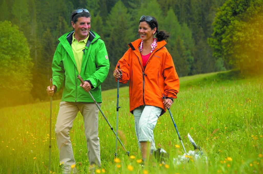 Nordic Walking – 7 Vorteile für Körper und Geist
