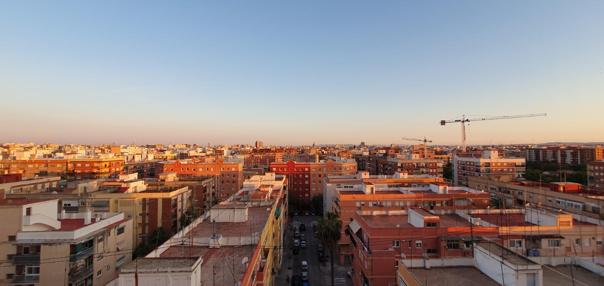 """Valencia – Stadt, Strand, Sonne und """"mehr"""""""