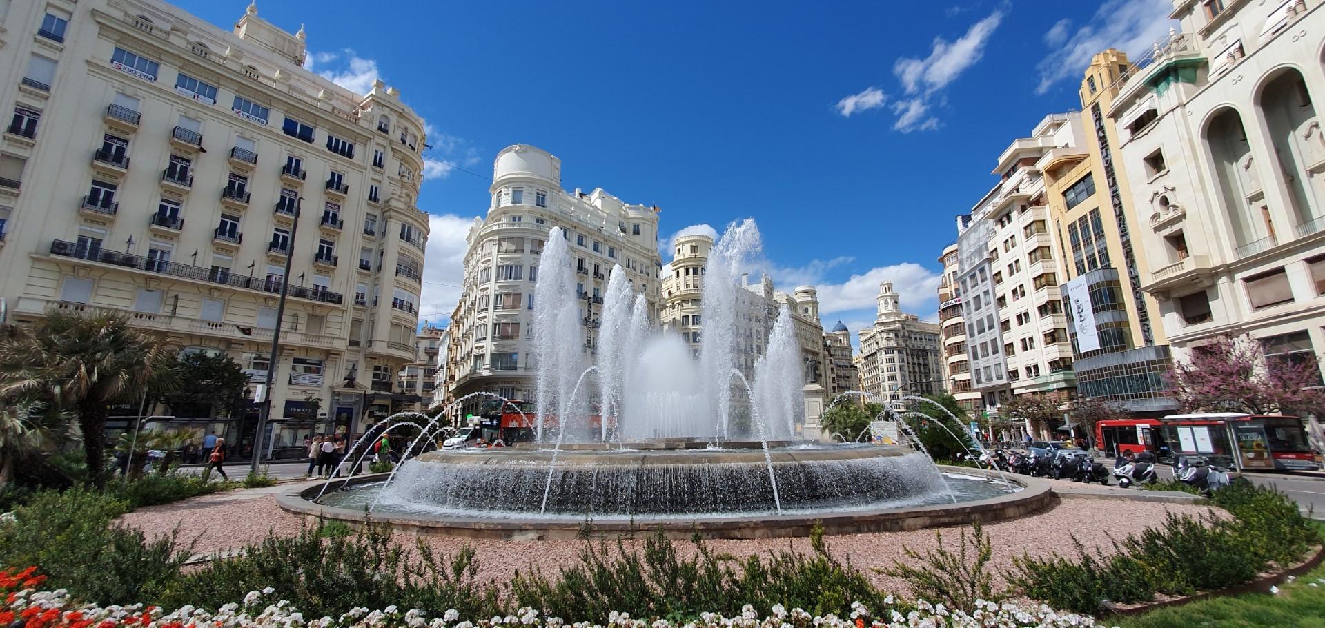 Valencia – Die besten Sehenswürdigkeiten