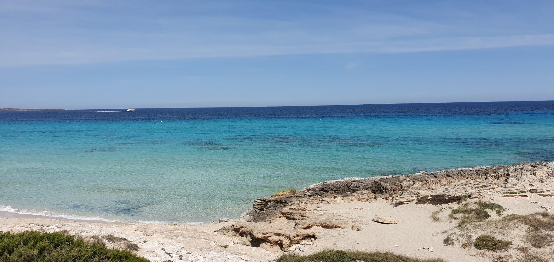 Familienurlaub auf Ibiza
