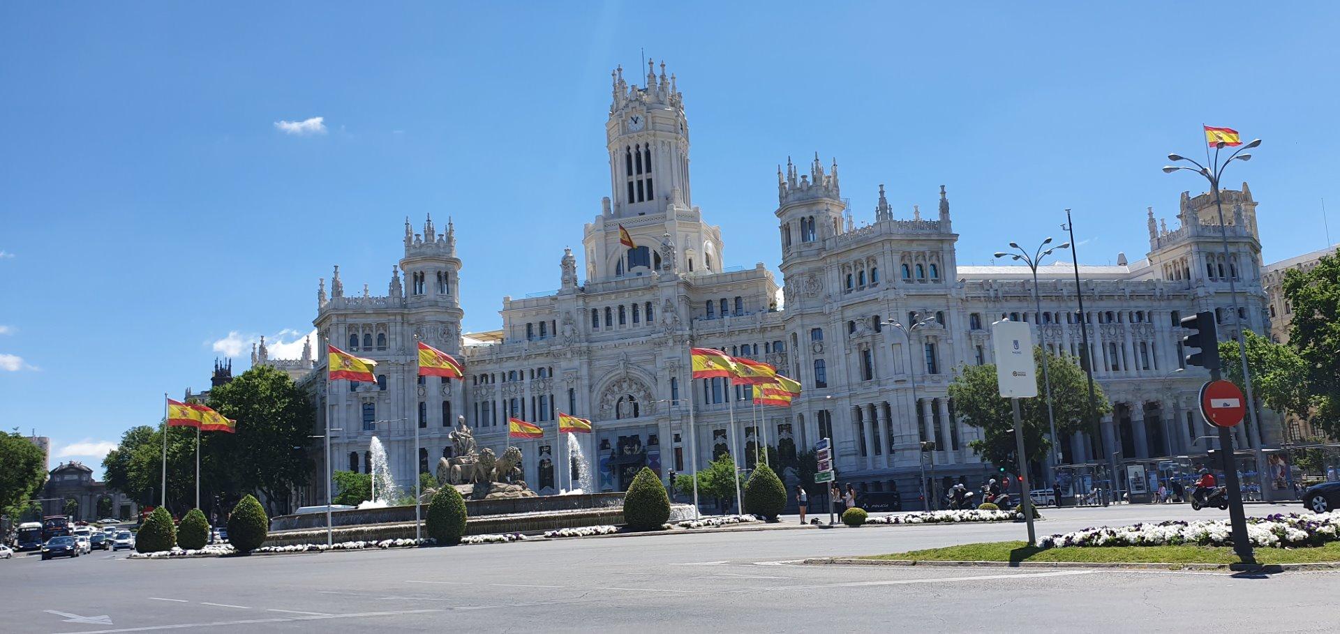 Madrid – Die perfekte Städtereise für die ganze Familie