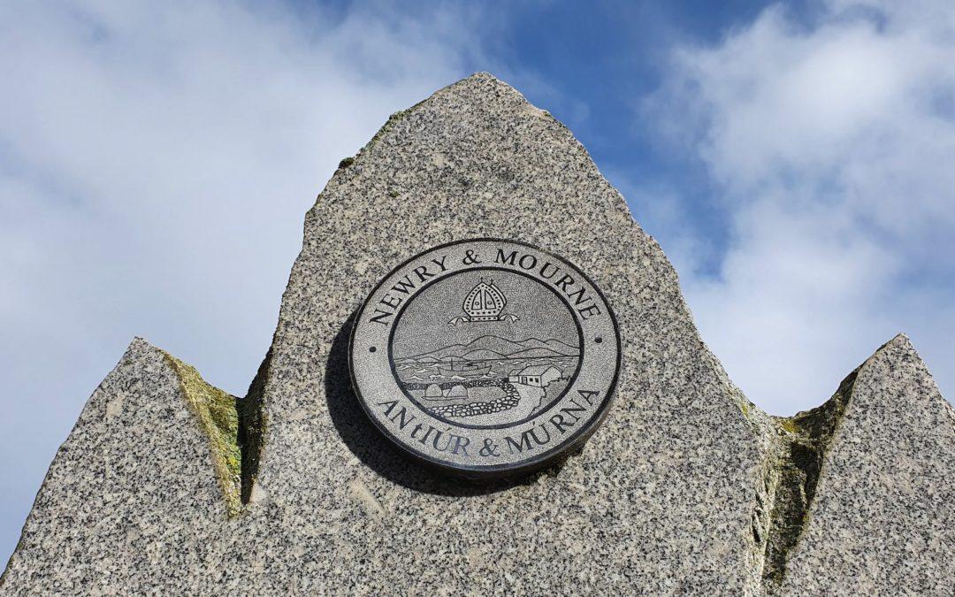 Nordirland und Newry Sightseeing