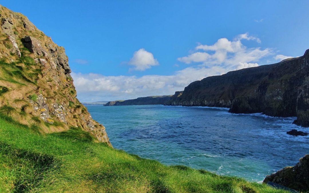 5 coole Sehenswürdigkeiten in Nordirland